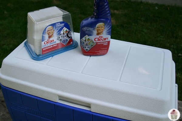 How to Clean and Deodorize Ice Chests and Coolers - Ice