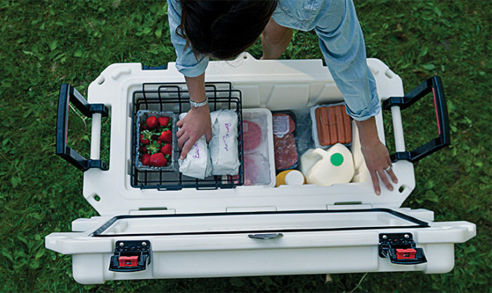 10 Ways to Organize and Pack Your Ice Chests/Coolers