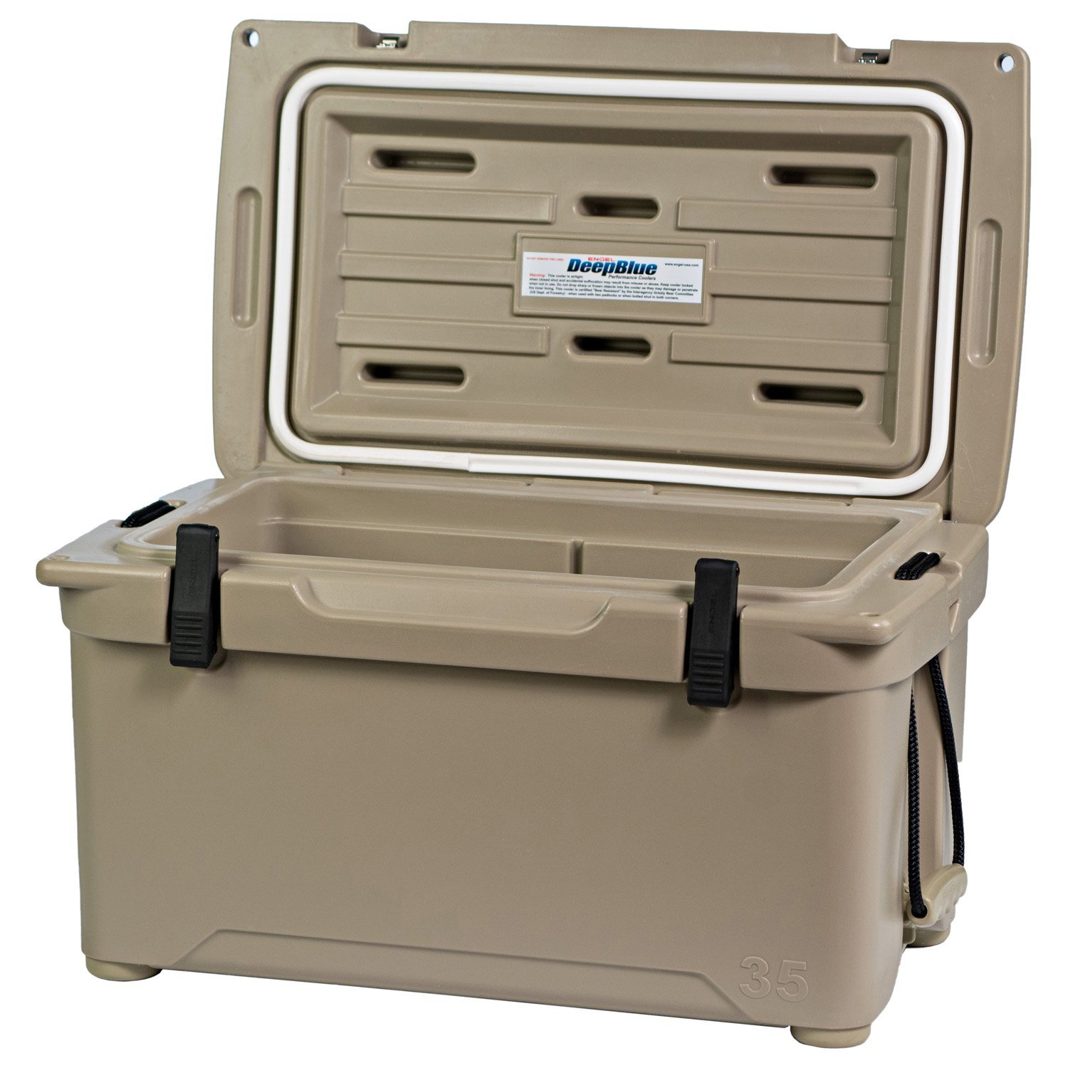 Engle ice chest