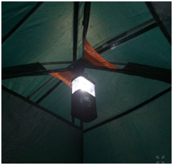 setup tent tent light The ferrules and metal parts are gold-plated for rust resistance. Ferrules are rings or caps of metal to put around shafts. & Top 10 Best Camping Tent Reviews for 2018 - Ice Chest Guide