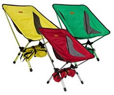 Trekology camping chair