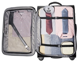 Travelpro Suitcase