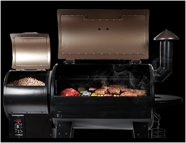 Top 10 Best Smokers Grills And Pig Roaster Reviews Ice