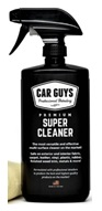 Car Guys Super Cleaner