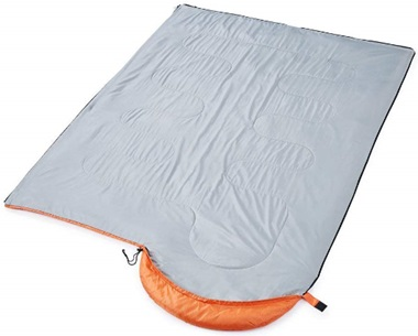 Storing Sleeping Bag